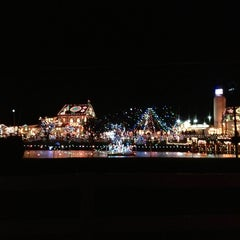Photo taken at Koziar's Christmas Village by Candice B. on 12/23/2012