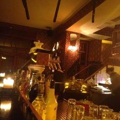 Photo taken at Scotch & Sofa by Vladimir D. on 3/18/2015
