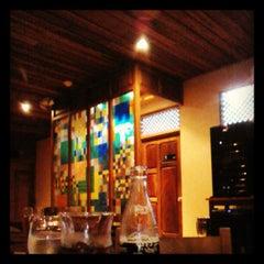 Photo taken at Restaurante Don Rufino by Rafael R. on 2/2/2013
