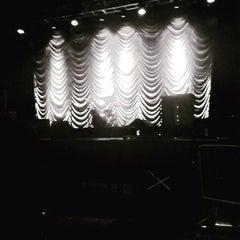 Photo taken at Sherman Theater by Kim M. on 5/14/2015