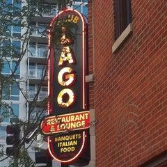 Photo taken at Club Lago by Carol R. on 7/27/2011