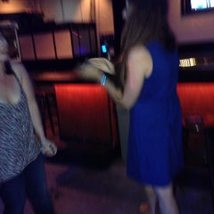 Photo taken at Shenanigan's by tigho on 7/19/2014