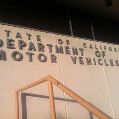 Photo taken at Department of Motor Vehicles by @AaronAviles on 1/8/2013