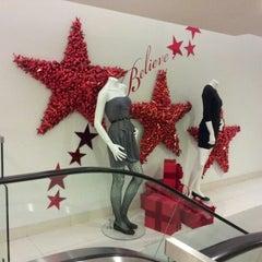 Photo taken at Macy's by Heartz T. on 12/28/2012
