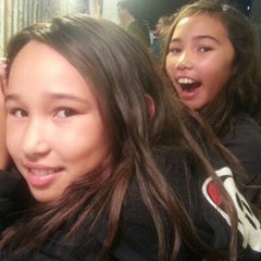 Photo taken at Wingstop by Erick P. on 12/21/2012