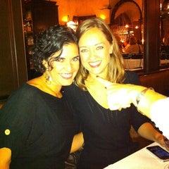 Photo taken at Café le fil du Rasoir by Alex B. on 10/19/2012