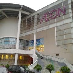 Photo taken at AEON Bukit Indah Shopping Centre by Ekay K. on 11/19/2012