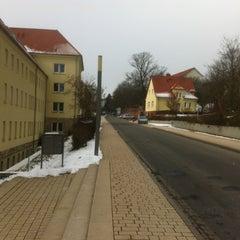 Photo taken at FH Nordhausen by Daniel B. on 3/14/2013