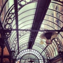 Photo taken at Atrium By Bridgestreet Hotel Manchester by Gaz A. on 6/13/2013