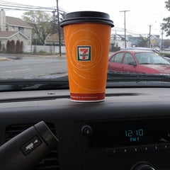 Photo taken at 7-Eleven by Carlo on 5/11/2013