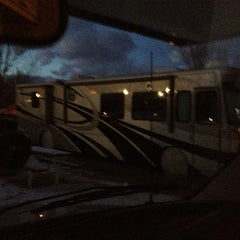 Photo taken at Dakota Ridge RV Park by Q F. on 1/31/2013