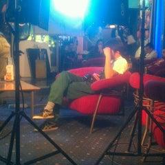 Photo taken at Roda Cineplex by Mina S. on 3/31/2013