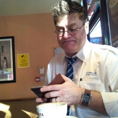 Photo taken at Costa Coffee by Kathy M. on 10/14/2012