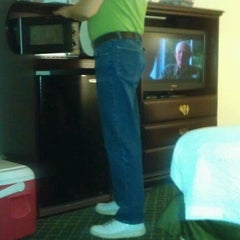Photo taken at Fairfield Inn & Suites Atlanta Perimeter Center by Bryant S. on 12/31/2012