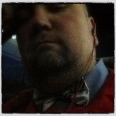 Photo taken at Bieber Bus Terminal by Jim B. on 9/22/2012
