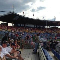 Photo taken at FirstEnergy Stadium by Benjamin G. on 7/15/2013