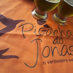 Photo taken at Picanha do Jonas by Marcio d. on 11/25/2012