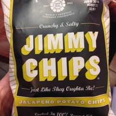 Photo taken at Jimmy John's by Jillian 💃🍹⭐ on 3/27/2014