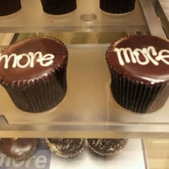 Photo taken at More Cupcakes by Бобо on 10/27/2012