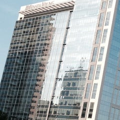 Photo taken at Ernst & Young by Joseph S. on 8/6/2014