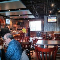 Photo taken at Lassen's Sports Bar & Grill by Scott S. on 3/12/2013