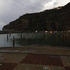 Photo taken at Marina Do Lugar De Baixo by Jan C. on 11/25/2012
