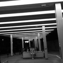 Photo taken at Bathurst Subway Station by Jason C. on 11/26/2012
