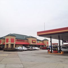 Photo taken at Pilot Travel Center by Anthony C. on 1/16/2015
