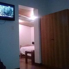 Photo taken at Hotel Casona del Patio by Silvana P. on 7/22/2014