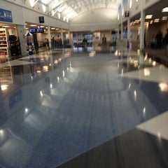Photo taken at South Bend International Airport (SBN) by Jim M. on 1/30/2013