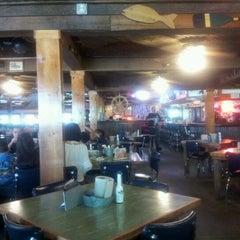 Photo taken at Joe's Crab Shack by Wilson C. on 9/30/2012