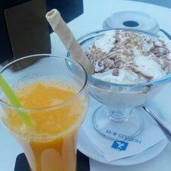 Foto tomada en Hotel RH Canfali Benidorm por Olya S. el 7/23/2015