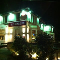 Photo taken at The Norton by Gaz a. on 10/5/2012