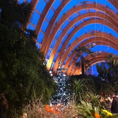 Photo taken at Winter Gardens by Gaz a. on 11/18/2012