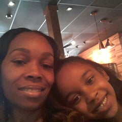 Photo taken at Outback Steakhouse by Tanya C. on 2/7/2015