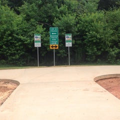 Photo taken at Paul G. Boorman Trail by Melanie on 7/21/2014
