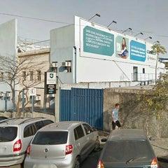 Photo taken at Faculdade Estácio de Sá by Felipe A. on 2/27/2013