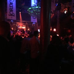 Photo taken at Lordi's Club by Eser İ. on 12/31/2014