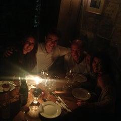 Photo taken at Café Jacques by Urban Kristy on 5/10/2013