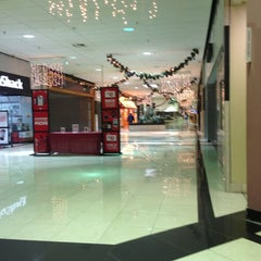 Photo taken at Salisbury Mall by Chris L. on 12/31/2012