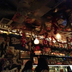 Photo taken at Taqueria Lower East Side by Rosemary on 12/13/2012