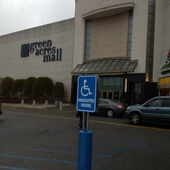 Photo taken at Green Acres Mall by Rosezanna S. on 3/7/2013