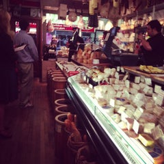 Photo taken at Di Bruno Bros. by Phillyism on 6/6/2013