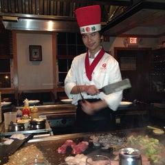 Photo taken at Osaka by Rees P. on 10/13/2013