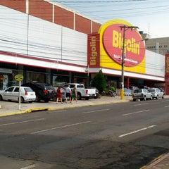 Photo taken at Bigolin by MotoTuristas on 12/6/2013