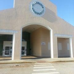 "Photo taken at Okahumpka Service Plaza - Florida's Turnpike by WILFREDO ""WILO"" R. on 2/28/2013"