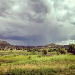 Photo taken at Prescott, AZ by Mike J. on 8/10/2014