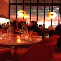 Photo taken at Tokyo Eat by Arnaud D. on 11/25/2012