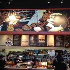Photo taken at Corner Bakery Cafe by KS K. on 6/27/2013