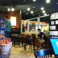 Photo taken at Starbucks by Patrick P. on 11/5/2012